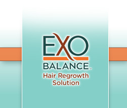 EXO BALANCE™ Hair Regrowth Solution