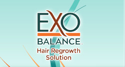 EXO Balance Hair Regrowth Solution